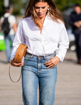 Τα 6 πιο σημαντικά jean παντελόνια που πρέπει να έχετε στην ντουλάπα σας