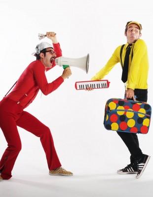 Don't miss: Μια παιχνιδιάρικη μέρα με τους Burger Project