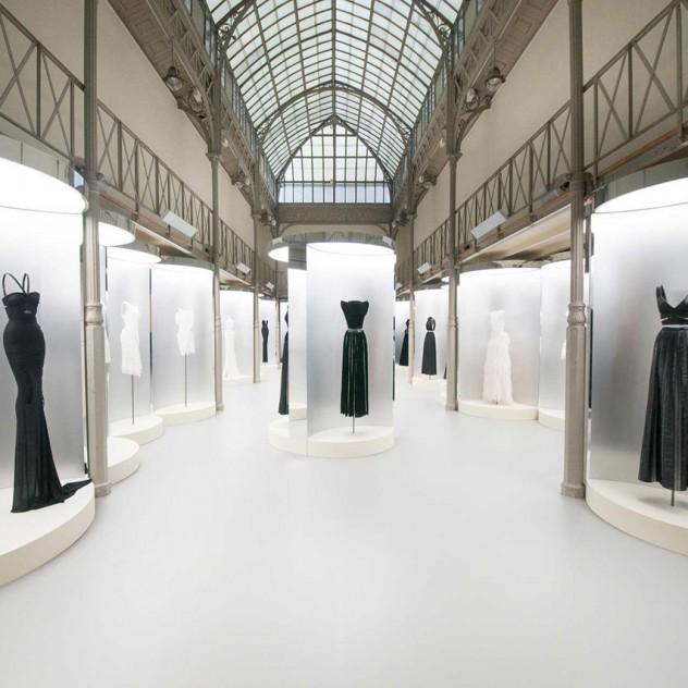 Εγκαινιάστηκε η νέα έκθεση Je Suis Couturier για τον Azzedine Alaïa