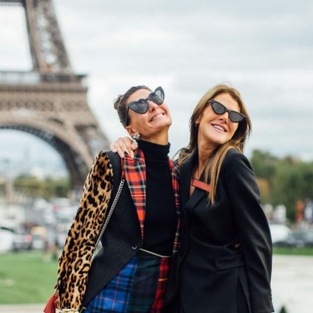 Τα cat-eye γυαλιά που δεν αποχωρίζονται οι διάσημοι