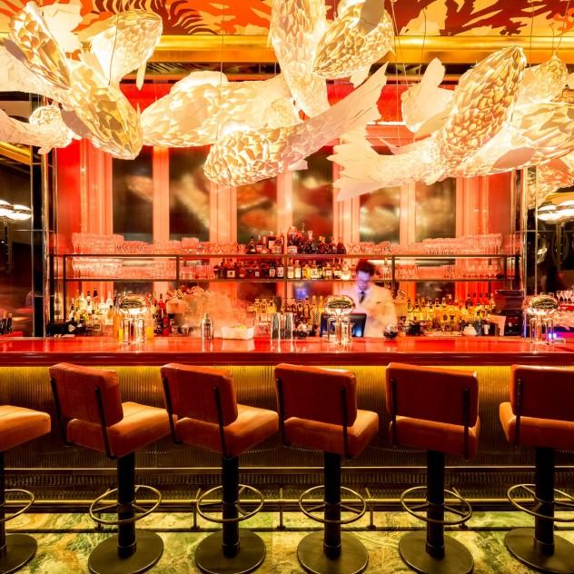 Το κοσμοπολίτικο Sexy Fish Bar δίνει αύριο ραντεβού στο The Clumsies