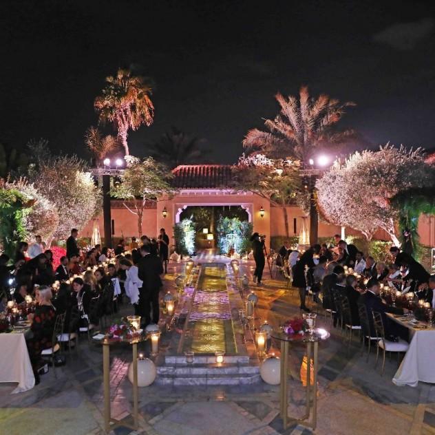 Στο Dubai παρουσιάστηκε η νέα συλλογή υψηλής αρωματοποιίας της Chopard