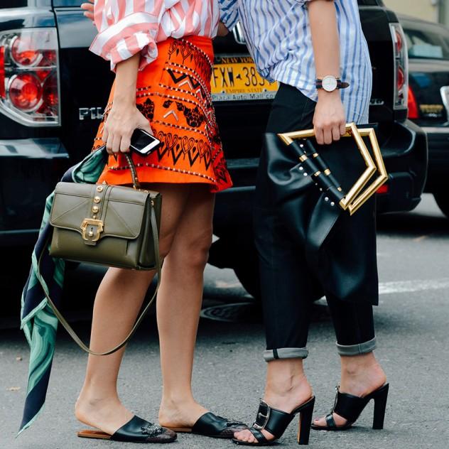 6 tips για να δείχνει η τσάντα σας σαν καινούργια