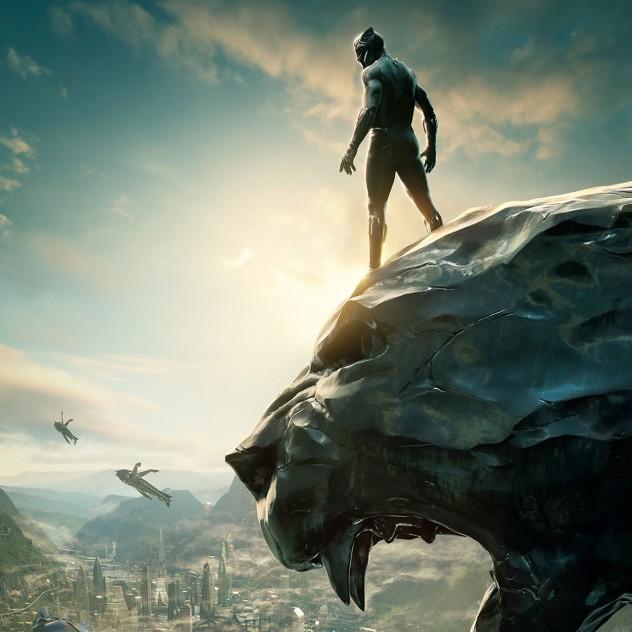 Black Panther: Ένας διαφορετικός υπερήρωας που συναρπάζει