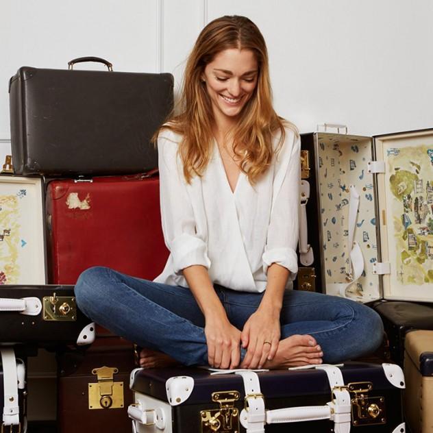 Solo female travel: Η νέα τάση θέλει τις γυναίκες να ταξιδεύουν μόνες