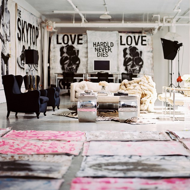 5 κορυφαίοι instagramers απογειώνουν το interior design