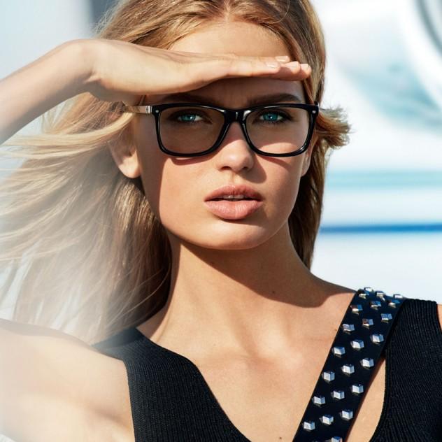 Πώς να αναδείξετε τα μάτια σας αν φοράτε γυαλιά οράσεως