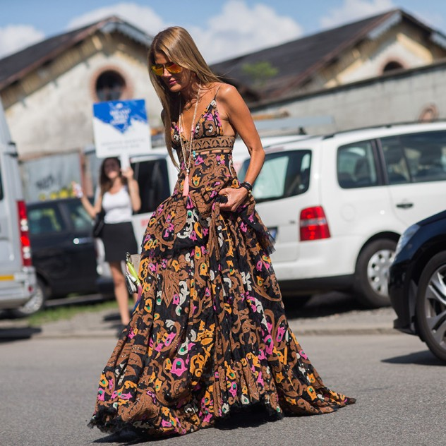 Τα summer dresses που θα ερωτευτείτε με την πρώτη ματιά