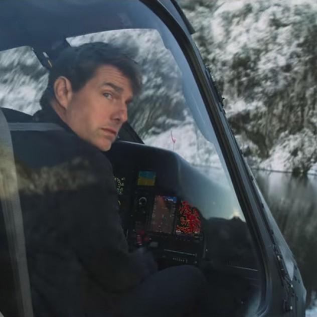 Ο Tom Cruise επιστρέφει με το καθηλωτικό sequel του Mission Impossible