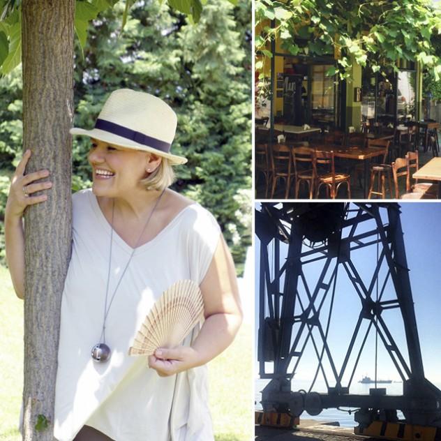 SKG Stories: Όλγα Ταμπουρή-Μπάμπαλη