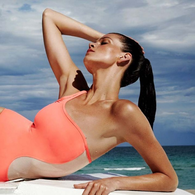 4 βήματα για να περιποιηθείτε το σώμα σας μετά την παραλία