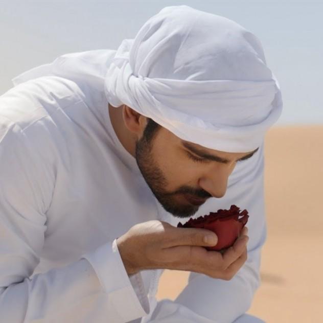 Ανακαλύπτοντας τα αρώματα της ερήμου στο Ντουμπάι
