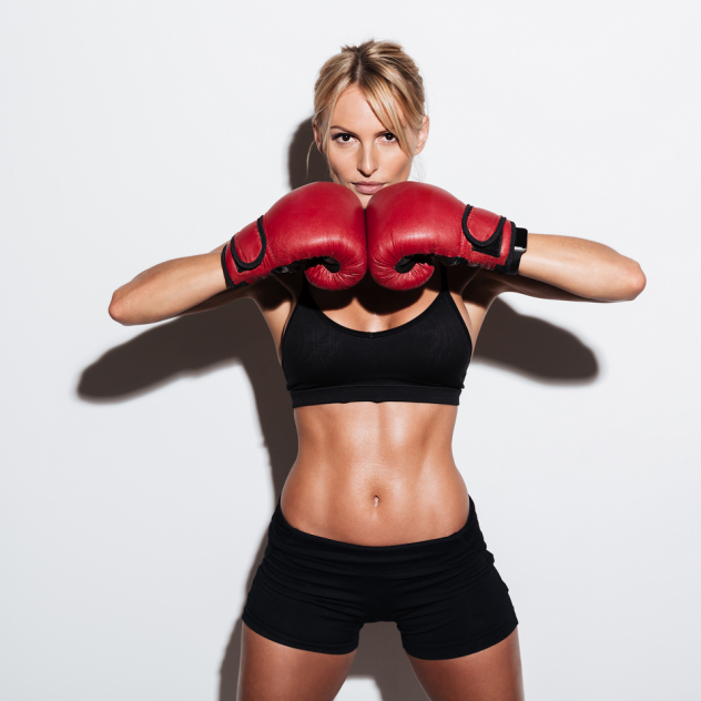 Fall fitness: 5 νέα trends στη γυμναστική που πρέπει να δοκιμάσετε