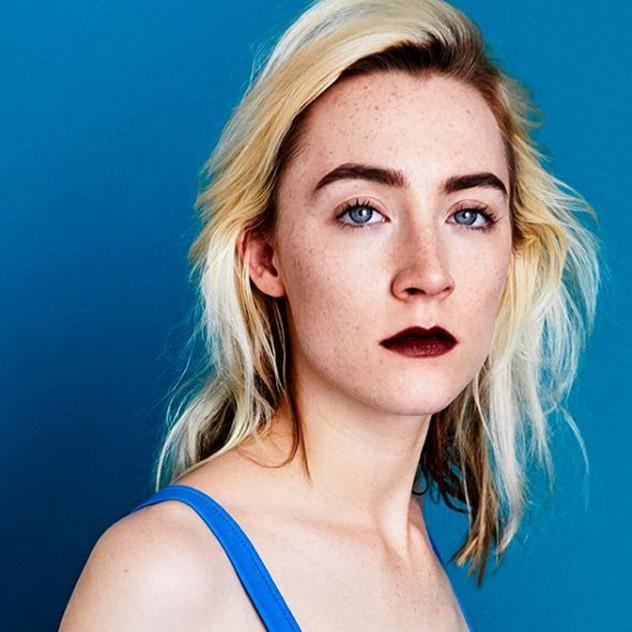 Δείτε την απολαυστική συνέντευξη της ταλαντούχας Saoirse Ronan