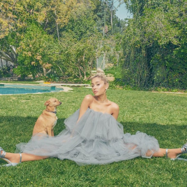 Γιατί η Ariana Grande είναι κάτι παραπάνω από μια pop τραγουδίστρια
