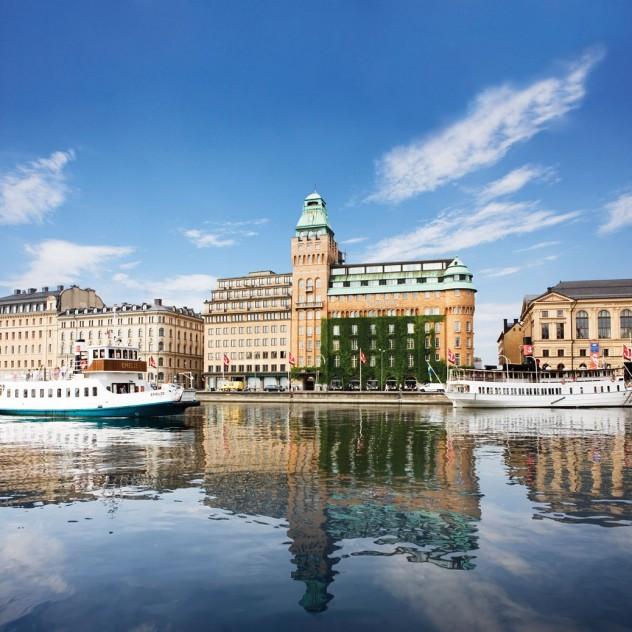 Περιηγηθείτε στο ανανεωμένο Radisson Collection Hotel στη Στοκχόλμη