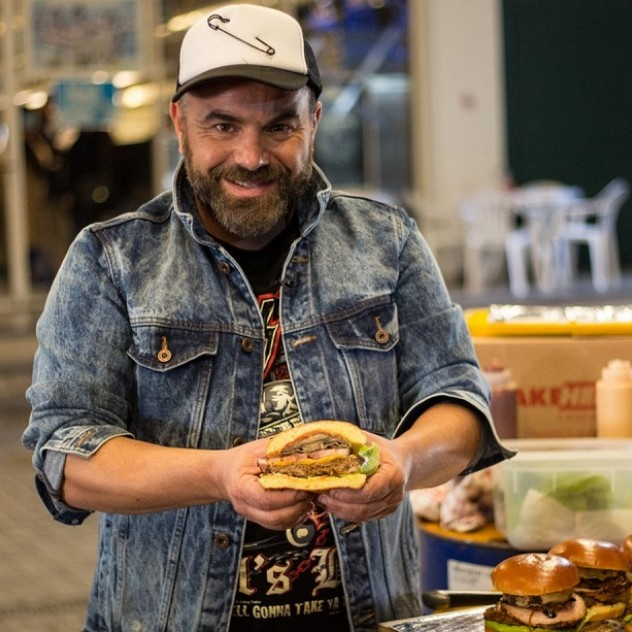Ο σεφ Βασίλης Καλλίδης μιλάει για τις γεύσεις που αγάπησε στη Θεσσαλονίκη