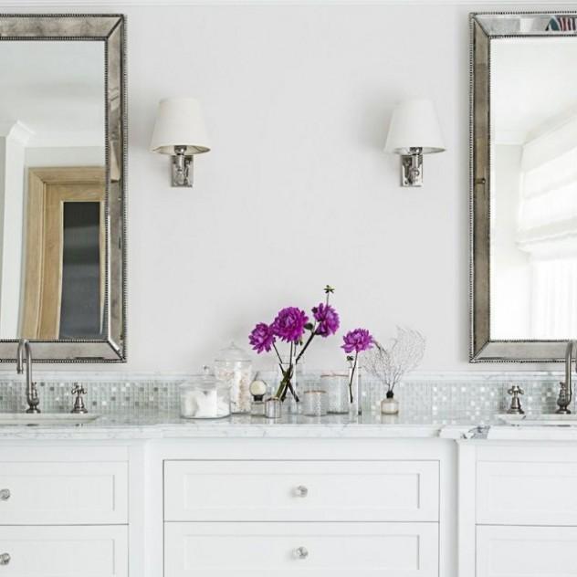 Ανακαλύψτε τα bathroom trends που θα δώσουν μια νέα πνοή στον χώρο