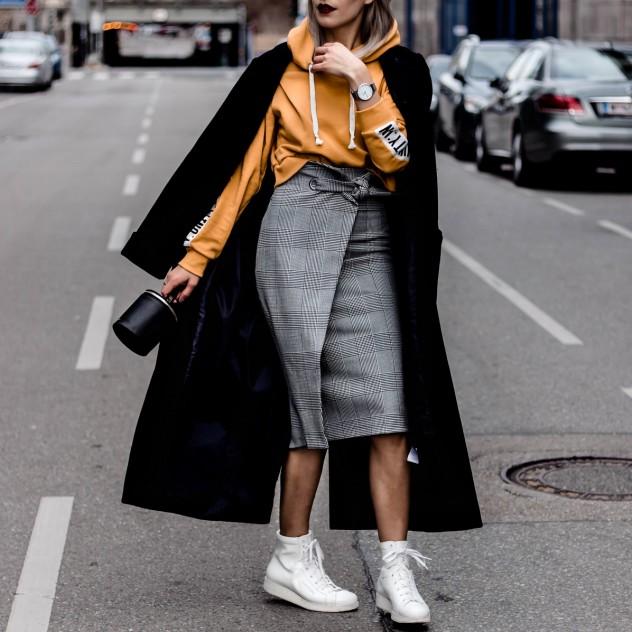 Τα key fashion items που σας σώζουν όταν δεν έχετε τι να βάλετε