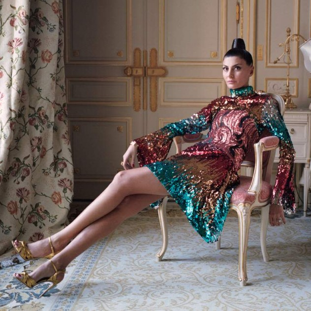 Look of the week: Αυτά είναι τα party dresses που φορούν οι celebrities