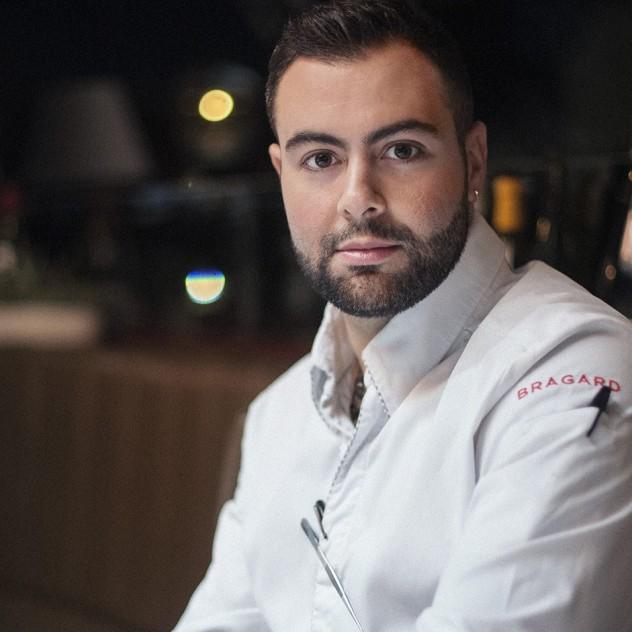 Από την Ελλάδα ο νεότερος σεφ με Michelin στο Λονδίνο