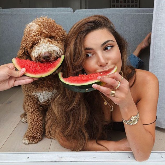 Τα 5 καλύτερα φρούτα για την απώλεια βάρους