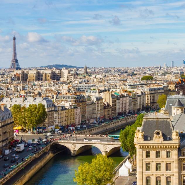 Like a local: 10 tips που πρέπει να διαβάσετε αν θέλετε να περάσετε μοναδικά στο Παρίσι