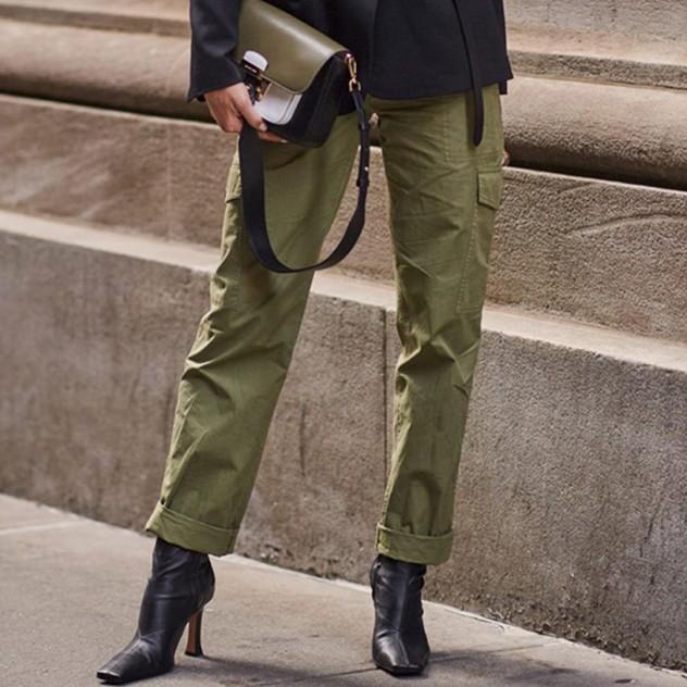 Αυτό είναι το παντελόνι που θα αντικαταστήσει το jean σας