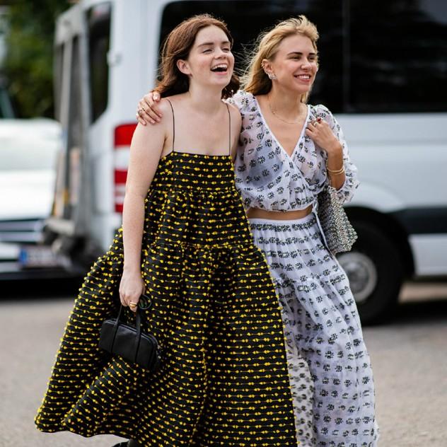 8 πολύτιμες συμβουλές για να είστε πάντα fashionable και fabulous