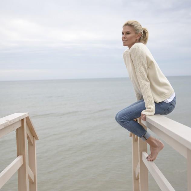 Η σκηνοθέτης Kelly Noonan Gores του περίφημου ντοκιμαντέρ Heal μιλά στο GLOW