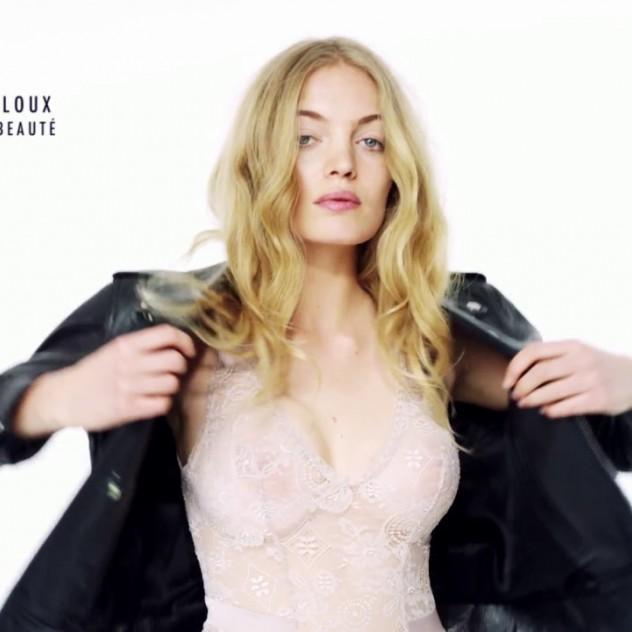Πώς να φορέσετε τα lingerie στην καθημερινότητά σας