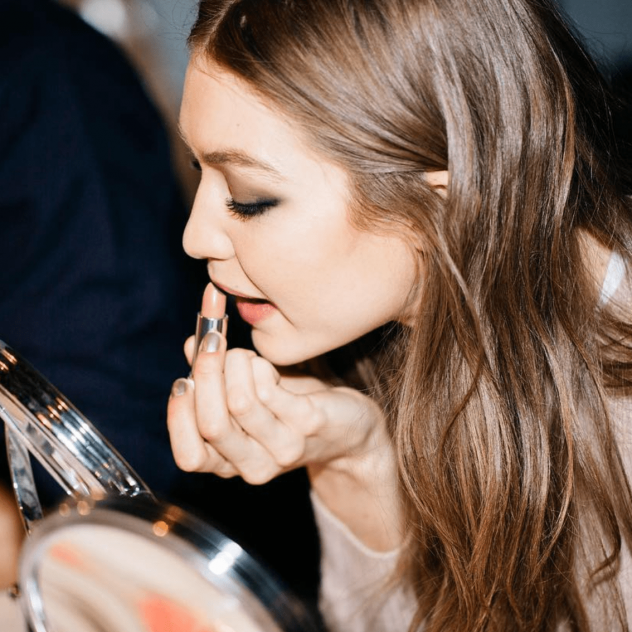 Τα μυστικά του makeup artist της Gigi Hadid