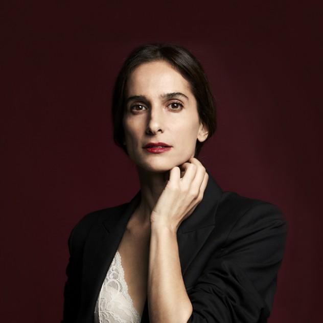 Η Μαρίνα Καλογήρου μιλάει για την ταινία Καζαντζάκης