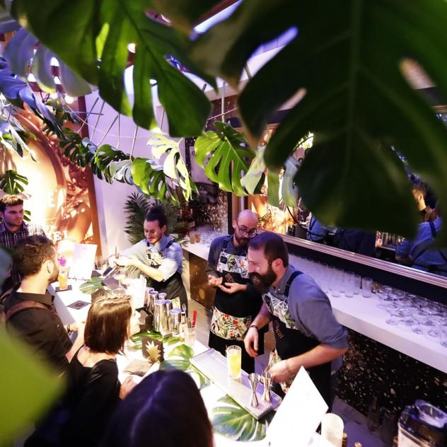 World Class Fine Drinking: Στη Θεσσαλονίκη η μεγαλύτερη γιορτή του καλού ποτού