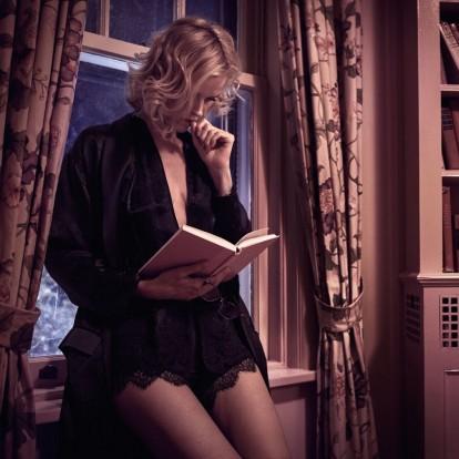 15 λεπτά μοναξιάς χαρίζουν χαλάρωση και ηρεμία