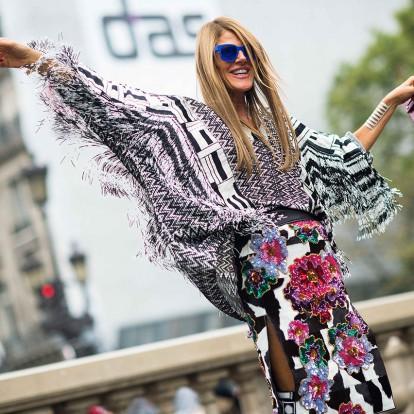 Η διάσημη γκαρνταρόμπα της Anna Dello Russo βγαίνει σε δημοπρασία