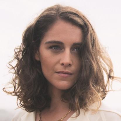 Η εκθαμβωτική Ariane Labed είναι η νέα μούσα της Chloé
