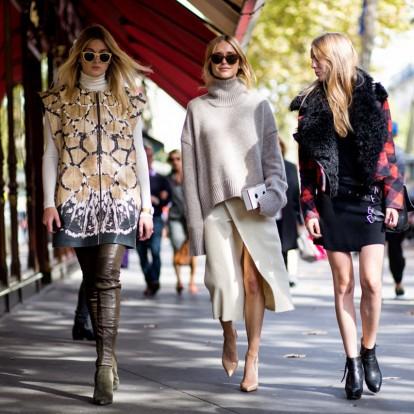 6 ιδανικές αποχρώσεις για τις blondes
