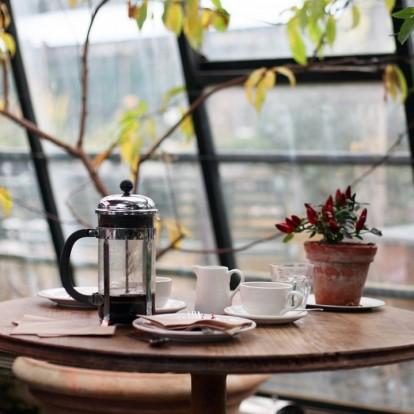 Τα καλύτερα coffee spots για διάβασμα και έμπνευση