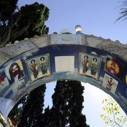Παράταση και δωρεάν ξεναγήσεις στην έκθεση Κοινοί Ιεροί Τόποι