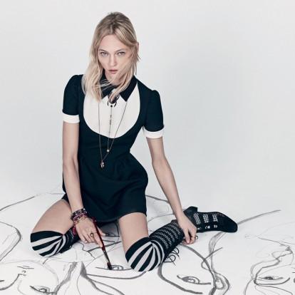 Όσα πρέπει να ξέρετε για τη νέα φεμινιστική καμπάνια του οίκου Dior