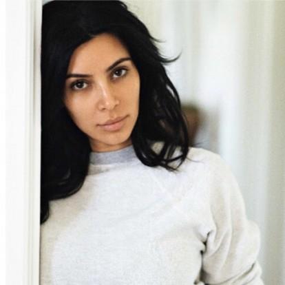 Τα skincare προϊόντα που δεν αποχωρίζεται η Kim Kardashian West