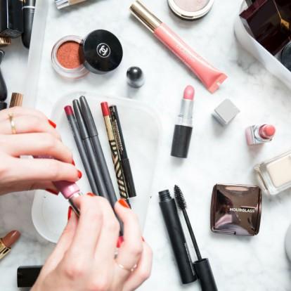 Beauty SOS: Η ημερομηνία λήξης των αγαπημένων σας καλλυντικών