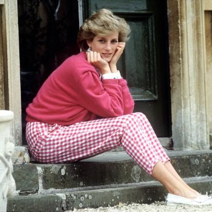 Οι 10 καλύτερες εμφανίσεις της πριγκίπισσας Diana που εμπνέουν ακόμη