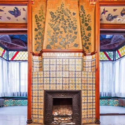 Casa Vicens: Το αριστούργημα του Gaudi επιστρέφει ως μουσείο