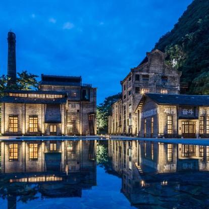 Alila Yangshuo Hotel: Ένα εργοστάσιο ζάχαρης μετατρέπεται σε luxury θέρετρο