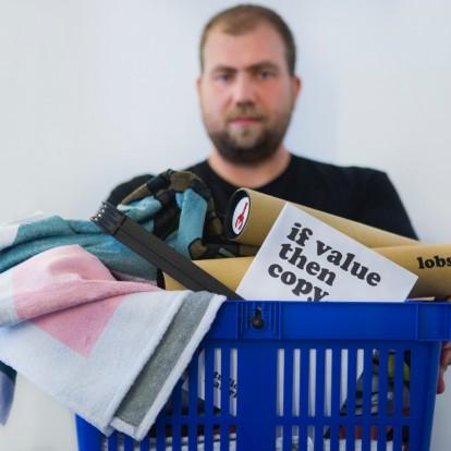 Ο σχεδιαστής Μίλτος Κοντογιάννης αναλύει τη σημασία του old-school