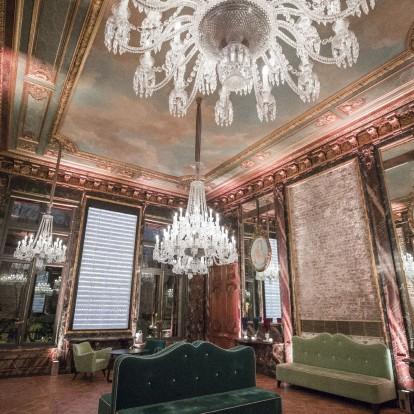 Το exclusive δείπνο του οίκου Chopard στο Παρίσι