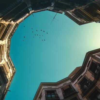 El Poblenou: Dolce Vita σε μια μποέμ γειτονιά στη Βαρκελώνη