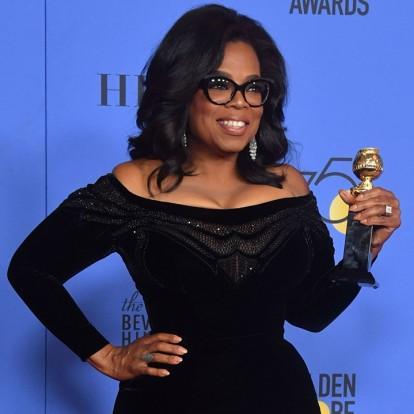 Τα 10 μυστικά επιτυχίας της Oprah Winfrey